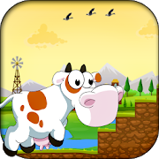 Farm Cow Run 1.10