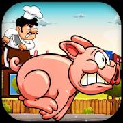 Farm Piggy RunSTEM StudiosAdventure