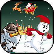 Snowman Run 1.11