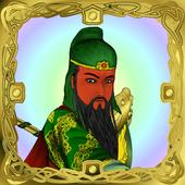 Three Kingdoms : GuanYu Legend 1.0
