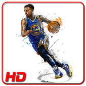 Stephen Curry Wallpaper HD 1.0