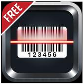 FREE Barcode Scanner 1