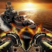 Navy Gunner American Warship 1.1
