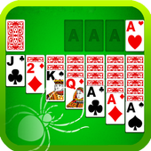 Spider Solitaire Card Game 8.0.8