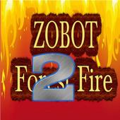 Zobot ForestFire2 1.3