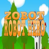 ZoBot RoboHERO 1.3