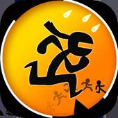 RUN AROUND Run -- Circle Stickman 1.0.0