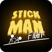 Stick Man Fight Online 1.6