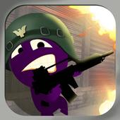 Gunman - Stickman Shooter 1.0