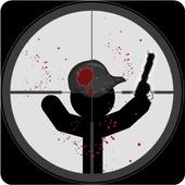 Stickman sniper shooter killer 1.0