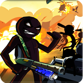 Stickman Fighter : Angry Ghost Revenge 1.0.0