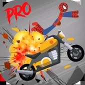 Stickman Flatout - Destruction PRO 1.4