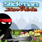 Stickman vs Zombie 2017Sky Dancer StudioAdventure