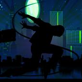 Stick Parkour - Man Runner, Running Man Games 1.0