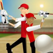 Stick Cricket Partnerships 1.1.6