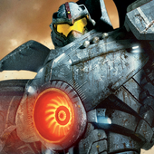PACIFIC RIM: KAIJU BATTLE 1