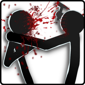 Stickman Game-Crazy Laboratory 1.1