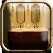 Bathroom Basins Cabinets 1.1