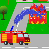Fire Truck - Put out the Fire! 1.9