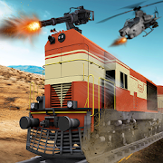 Euro Train Gunner Battle 2017 1.1