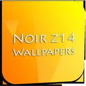 Wallpapers Noir Z14 1.1