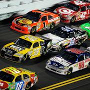 Stock Car Racing Wallpaper 2.1