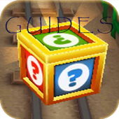 Hero Guides subway serf 1.0.1
