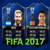 Guide FIFA 2017 cheat play 1.1.1