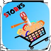 Storks Adventure 1.1