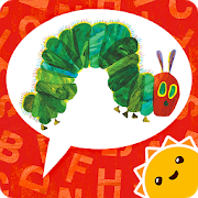 The Very Hungry Caterpillar - First Words 1.0.0