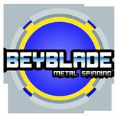 Beyblade Metal Spinning 1.0