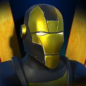 Hero City: Iron Legend 1.0.0