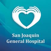 San Joaquin General Hospital 2.6