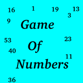 Game Of Numbers 1.1