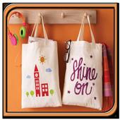 DIY Bag Design Ideas 1.0