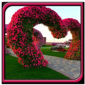 Flower Garden Arch Design 1.0