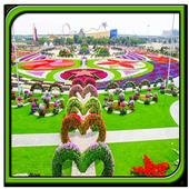 Flower Garden Design 1.0