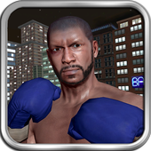 Street Boxing Revolution 1.0