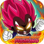 Kid Hero Dragon Boy Fighter 1.0