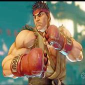 Guide for Street Fighter 5 1.0
