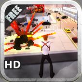 Street Mafia Crime 3D