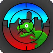 Dinosaur WranglerStreetlight DevelopmentAdventure