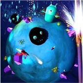 Strike The Planet 3D : Monster Hero 1.0