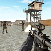 Counter Terrorist: Strike Shot 1.1