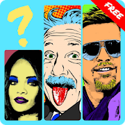 Famous People - Great Persons, Celebrity Quiz 1.4.1