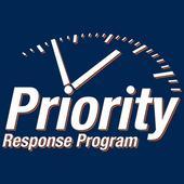 Priority Response Program 1.0.9