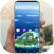 3D Launcher Galaxy S10 S9 Note9 S8 Note8 2 0 9 APK Download