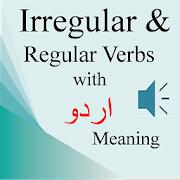 Irregular & Regular Verbs Urdu 2 1 APK Download - Android