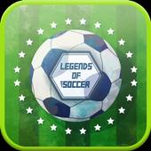 Legends of Soccer Online 0.8