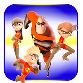 Tricks The Incredibles 1.0